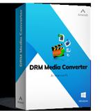 DRM Media Converter