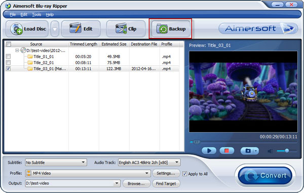 """免费获取 Aimersoft Blu-ray Ripper 蓝光光盘烧录软件丨""""反""""斗限免"""