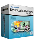 DVD Studio Platinum for Mac