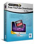 Mac Free YouTube Downloader