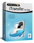 iTransfer for Mac