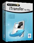 iTransfer for Mac