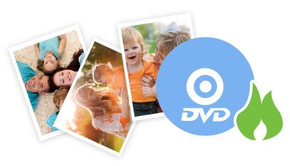 Create Customized Photo DVD Slideshows