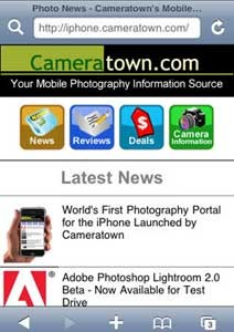 Mobile Photography Resource