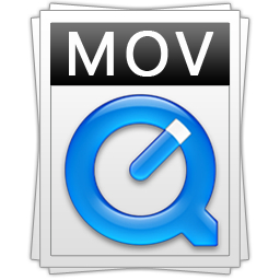 MOV File Extension