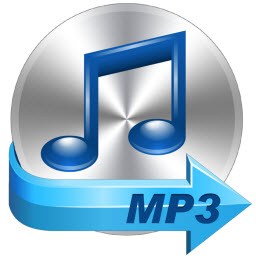 MP3 File Extension