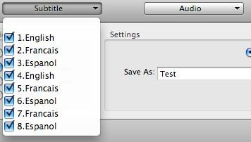 aimersoft mac dvd backup subtitles
