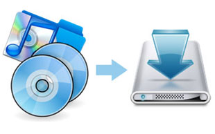 Save DVD to Hard Disk