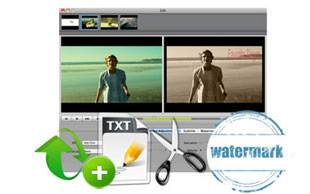Smart Video and Audio Editing Functions