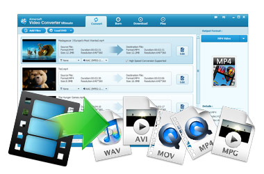 AIMERSOFT VIDEO CONVERTER ULTIMATE 5.5.0 FINAL