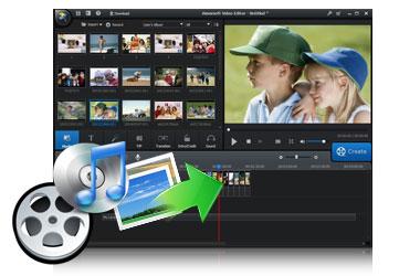 Top Free Video Editor