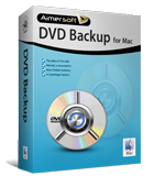 DVD Backup for Mac