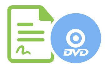 search dvd info