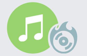Music CD Burner