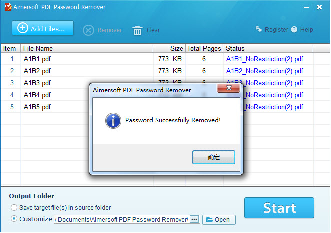 pdf password cracker for windows