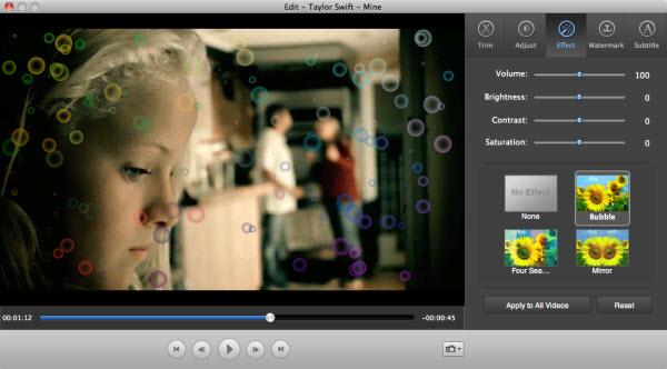 edit avi videos on mac