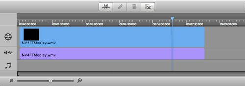 Edit WMV files