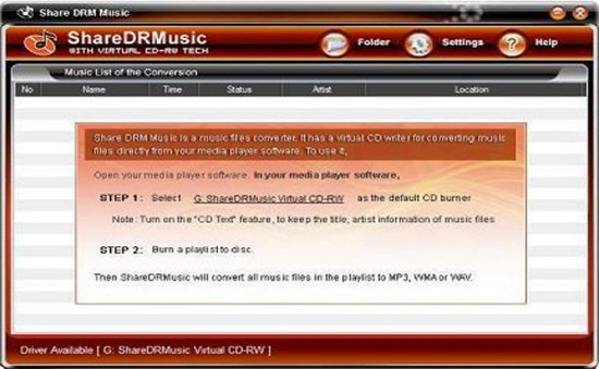 Popular DRM Removal Programs - QTFariUse