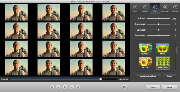 edit hd dvd movies