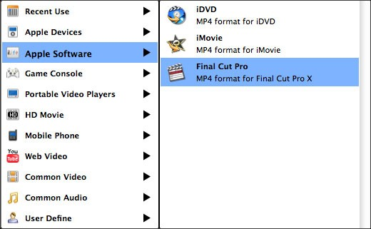 put DVD to iDVD