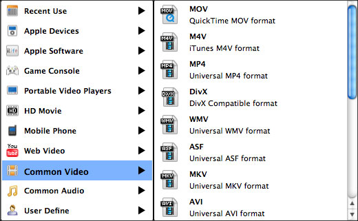convert dvd to mkv mac