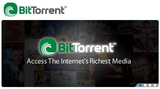 Convert BitTorrent to DVD