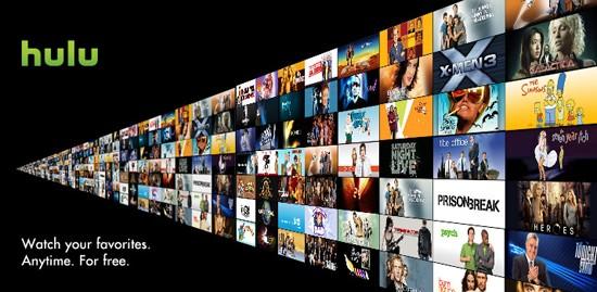 convert Hulu to DVD