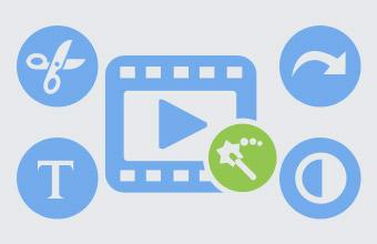 edit video in maveriks