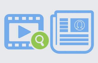 video converter - retrieve metadata