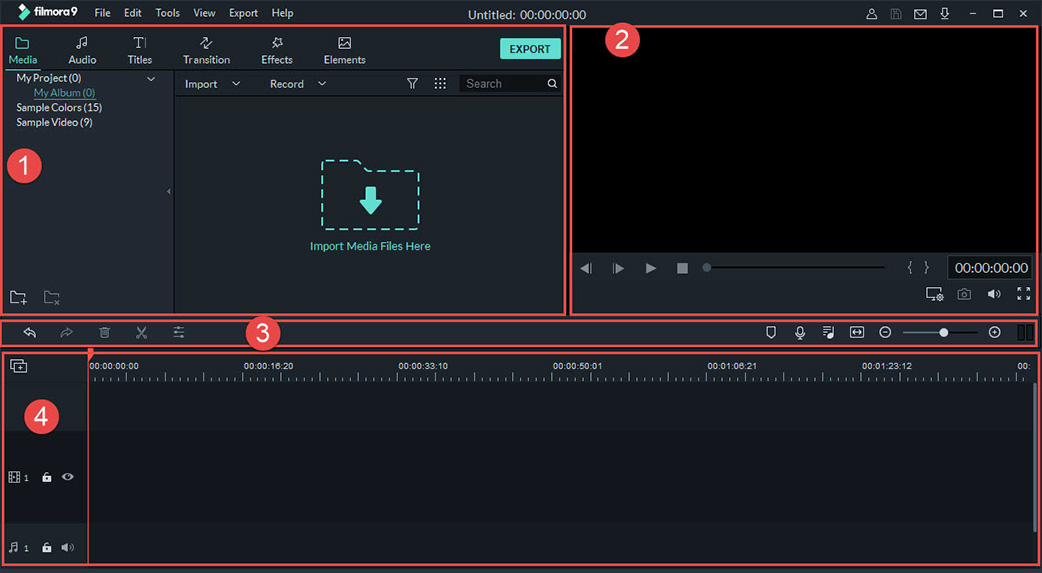 Edit Videos in Mac 10.9