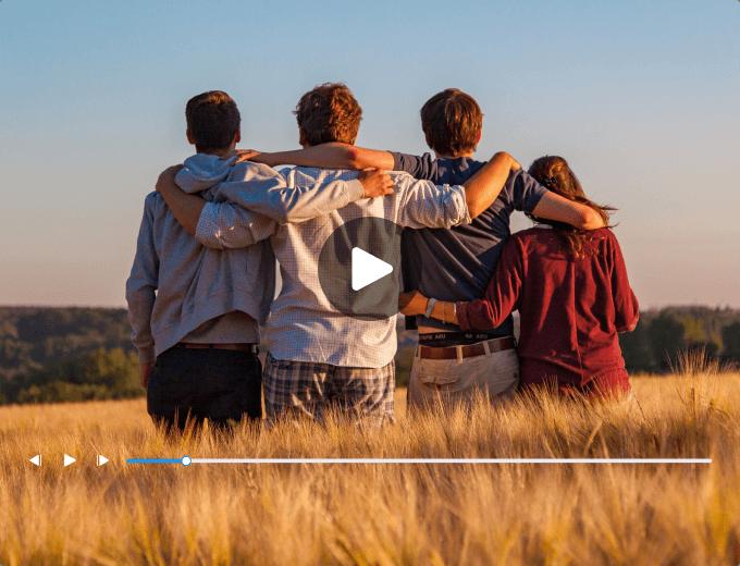 enjoy HD/4K video of any format