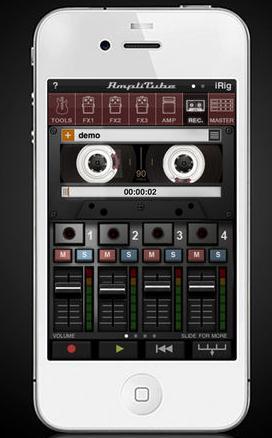 best audio recording app for iphone