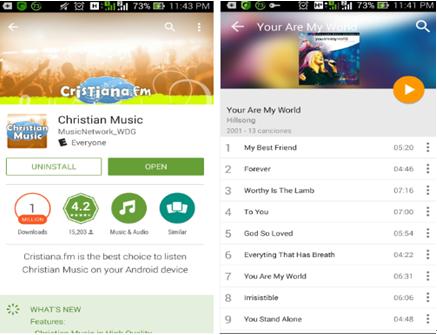 Christian Music
