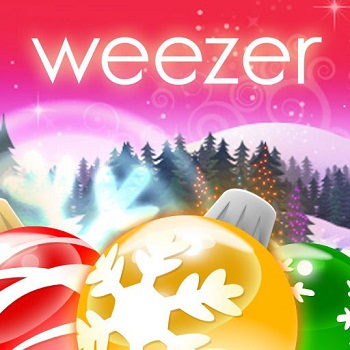 A Weezer Christmas