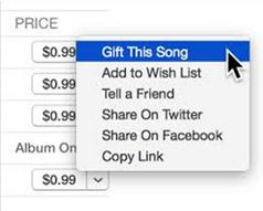 email music from itunes on mac