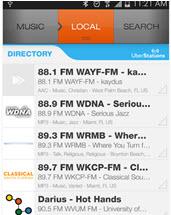 free offline radio