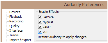 install audacity vst enabler plug-in