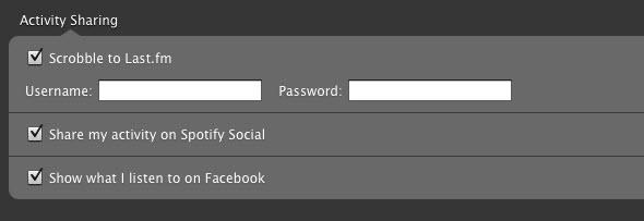 share playlists on Spotify-spotify social