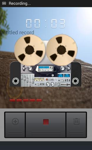 best audio recording app for ipad
