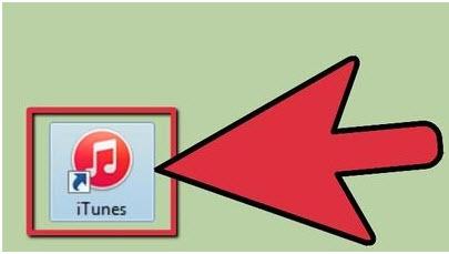 share itunes playlist-run itunes