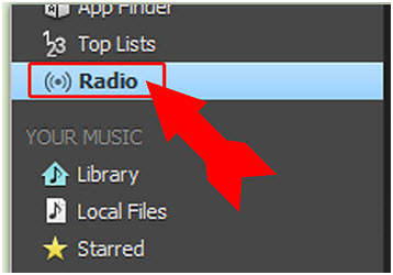 Spotify Trial on iOS and Spotify Premium on iOS-listen radio
