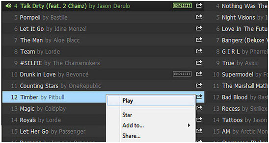 Any issues about spotify iOS Find your solutions here-use audio preview tool