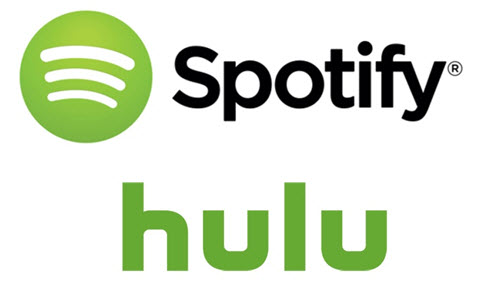 spotify hulu bundle