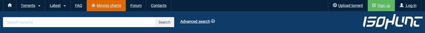 Free Music Torrent Sites - ISO Hunt