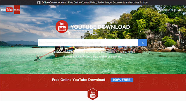 youtube aac converter