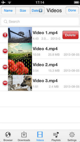 best music downloader for iphone-VDownload Lite