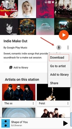 google music download tips