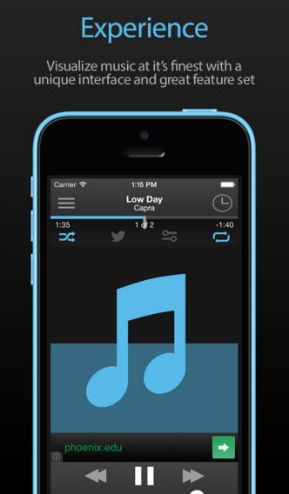 best music downloader for iphone-The Music+