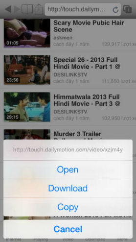 best music downloader for iphone-Video Download & Play