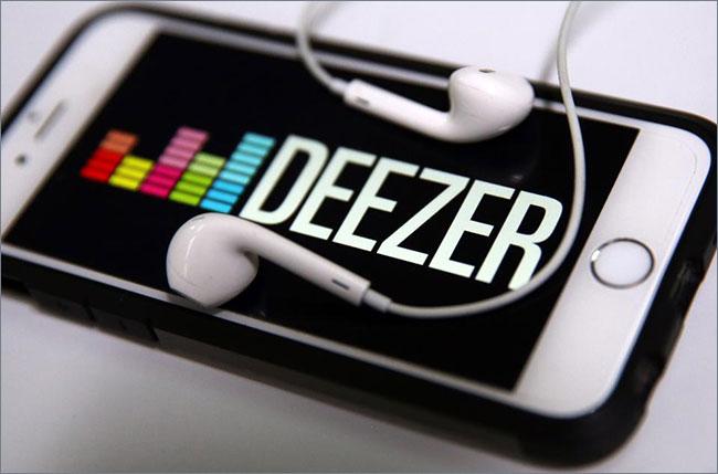 cancel deezer